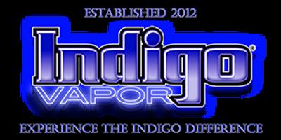 Indigo Vapor