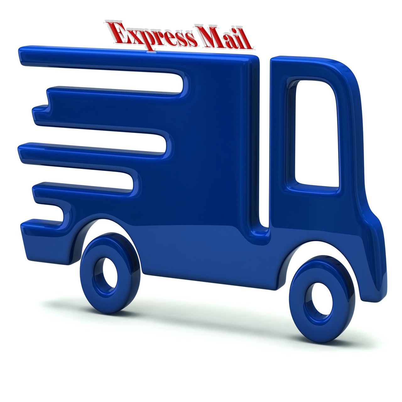 USPS Express Shipment - US ONLY