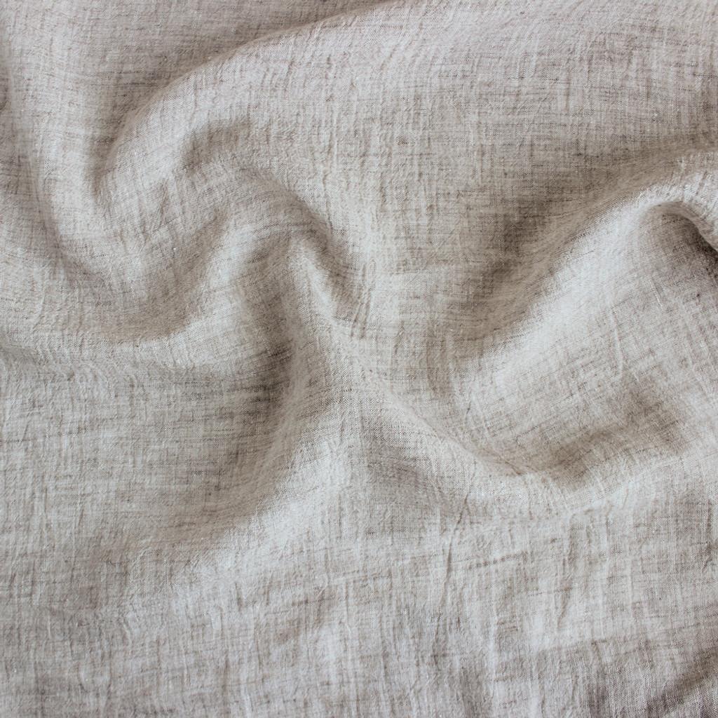 797e6a210c Crinkle Linen - Oatmeal