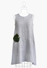 Farrow Dress by Grainline Studio | Blackbird Fabrics