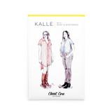 Kalle Shirt & Shirtdress by Closet Core Patterns   Blackbird Fabrics