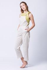 Ronja Dungarees by Named Clothing | Blackbird Fabrics