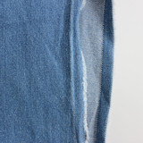 10oz Cotton Denim - Light Blue Wash | Blackbird Fabrics