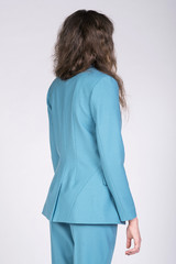 Aava Tailored Blazer by Named Clothing | Blackbird Fabrics