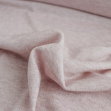 Cloud Sweater Knit - Pale Pink | Blackbird Fabrics
