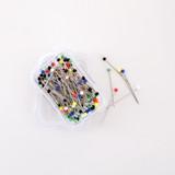Dritz Fine Glasshead Pins | Blackbird Fabrics