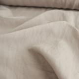 Linen & Viscose Slub - Natural | Blackbird Fabrics