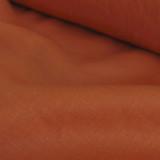 7oz Linen - Rust | Blackbird Fabrics