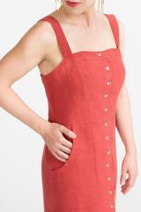 Fiona Sundress by Closet Core Patterns | Blackbird Fabrics