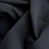 Firm Power Mesh - Black | Blackbird Fabrics