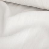 Viscose Linen Noil - Ecru | Blackbird Fabrics