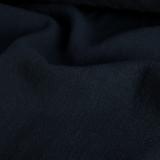 Viscose Linen Noil - Deep Indigo | Blackbird Fabrics