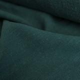 Viscose Linen Noil - Midnight Spruce | Blackbird Fabrics