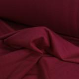 Bamboo Jersey Knit - Berry Wine