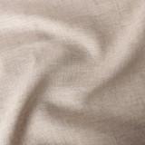 7oz Linen - Oatmeal   Blackbird Fabrics