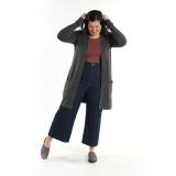 Sew a Blackwood Cardigan - February 23 | Blackbird Fabrics