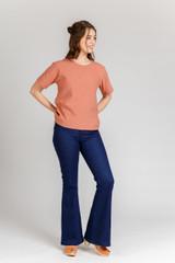 Ash Jeans | Blackbird Fabrics