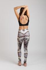 Virginia Leggings by Megan Nielsen | Blackbird Fabrics