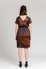 River Dress & Top by Megan Nielsen | Blackbird Fabrics