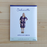 Appleton Dress by Cashmerette | Blackbird Fabrics