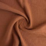 Cotton Double Gauze - Penny | Blackbirds Fabrics