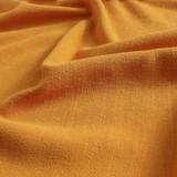 Viscose Linen Noil - Yolk | Blackbird Fabrics