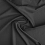 Lightweight Fusible Interfacing - Black | Blackbird Fabrics