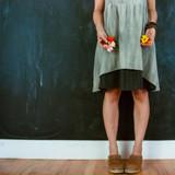 Metamorphic Dress by Sew Liberated | Blackbird Fabrics