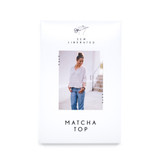 Matcha Top by Sew Liberated | Blackbird Fabrics