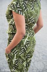 Arenite Pants by Sew Liberated   Blackbird Fabrics