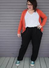 Arenite Pants by Sew Liberated | Blackbird Fabrics