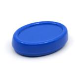 Magnetic Pin Holder - Blue   Blackbird Fabrics