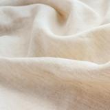 Washed Linen - Oatmeal | Blackbird Fabrics