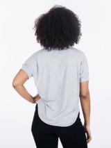 Tabor V-Neck by Sew House Seven | Blackbird Fabrics