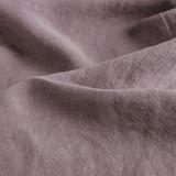 Washed Linen - Dusty Lilac | Blackbird Fabrics