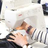 Sewing for Beginners - August 22nd | Blackbird Fabrics