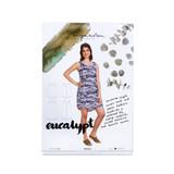 Eucalypt Woven Tank Top & Dress   Blackbird Fabrics