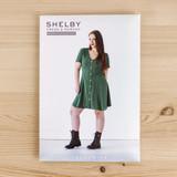 Shelby Dress & Romper by True Bias | Blackbird Fabrics