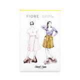 Fiore Skirt by Closet Core Patterns   Blackbird Fabrics
