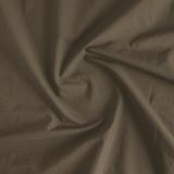 Washed Cotton Shirting - Olive | Blackbird Fabrics