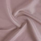 Silk & Linen Slub - Sepia Rose | Blackbird Fabrics
