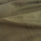 Silk & Linen Slub - Olive | Blackbird Fabrics