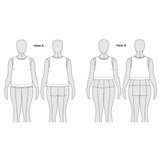 Sew Your Own Ashton Top - September 15th | Blackbird Fabrics