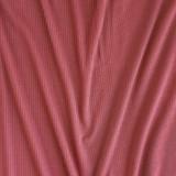Lightweight Modal Rib Knit - Rosewood | Blackbird Fabrics