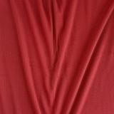 Lightweight Modal Rib Knit - Madder | Blackbird Fabrics