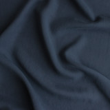 4.5oz  Tencel Twill - Navy | Blackbird Fabrics