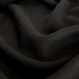 4.5oz Tencel Twill - Black | Blackbird Fabrics