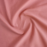 10oz Bull Denim - Rose   Blackbird Fabrics