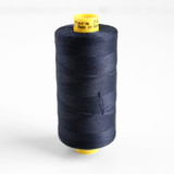 Gütermann Mara 70 Topstitching Thread - Navy | Blackbird Fabrics
