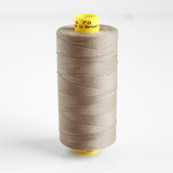 Gütermann Mara 70 Topstitching Thread - Sand #263 | Blackbird Fabrics